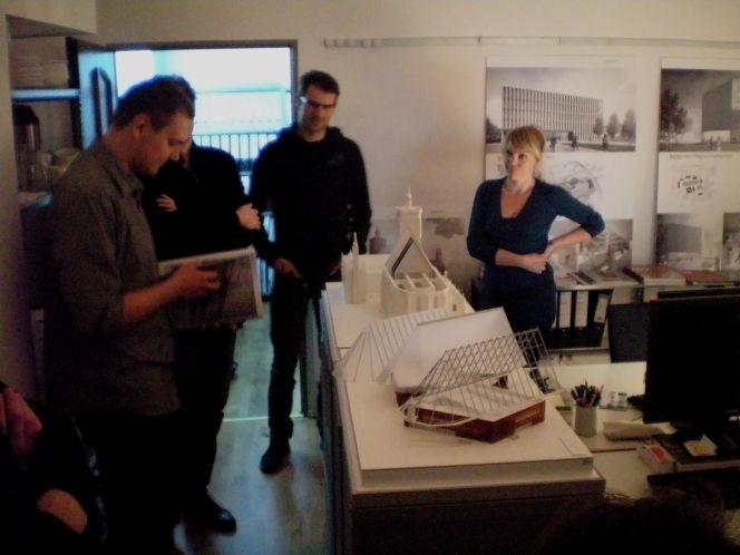 Heinle Wischer Partner dofa dolnośląski festiwal architektury